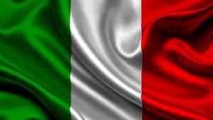 Italie Vakantieland